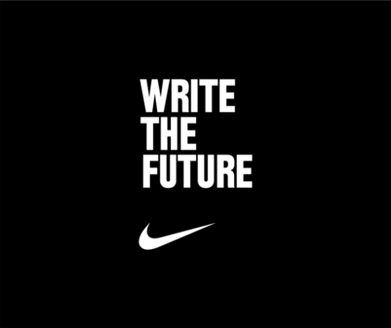 Photo Courtesy Of: http://images.freshnessmag.com/wp-content/uploads/2010/04/nike-football-concept-write-the-future-1.jpg